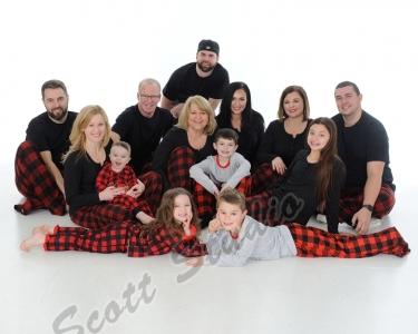 Zangaro Family