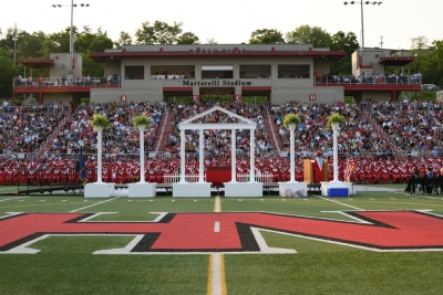 North Hills Graduation 2019